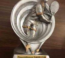 1η θέση για τον ΣΩΤΗΡΗ ΧΑΤΖΗ στο πρωτάθλημα της Α.Ε. Πόρτο Ράφτη